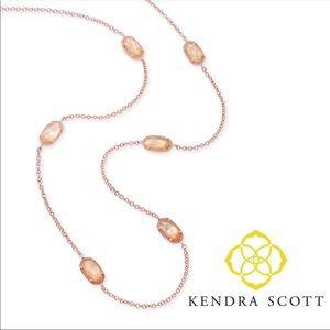 Kendra Scott Kellie Long Necklace